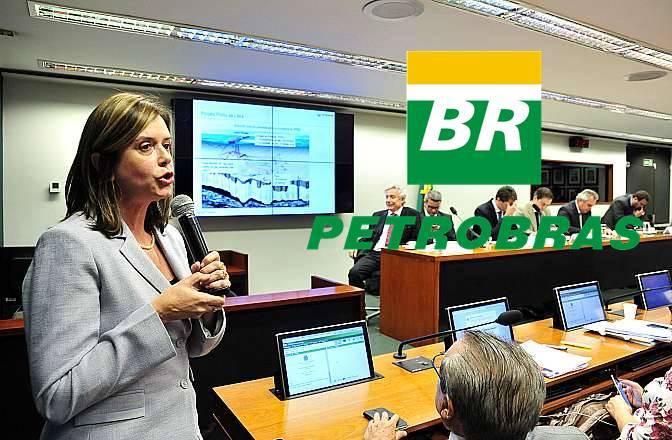 Petrobras elegeu Anelise Quintão Lara para o cargo de Diretora Executiva de Refino e Gás Natural da estatal