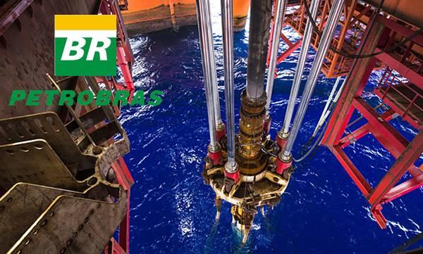 Petrobras perfuração Sagitário