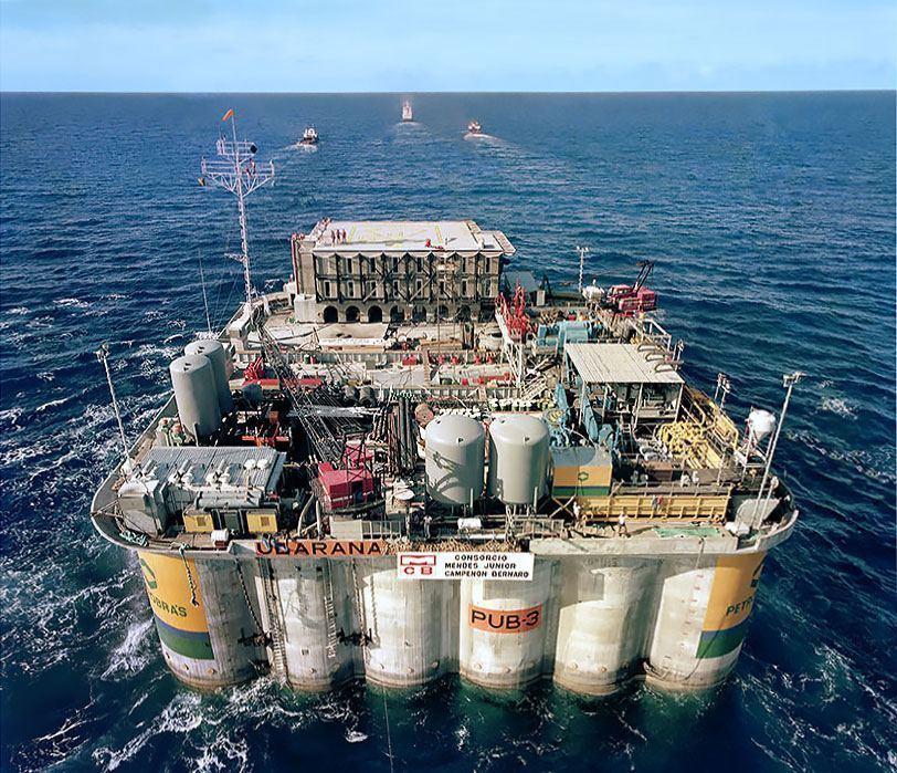 Petrobras acelera plano para recuperar o campo maduro de Ubarana, na Bacia de Potiguar