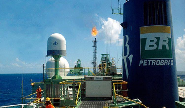 Petrobras pré-sal concorrentes negócios