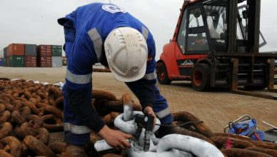 Vagas Offshore Macaé Traume Soltutions