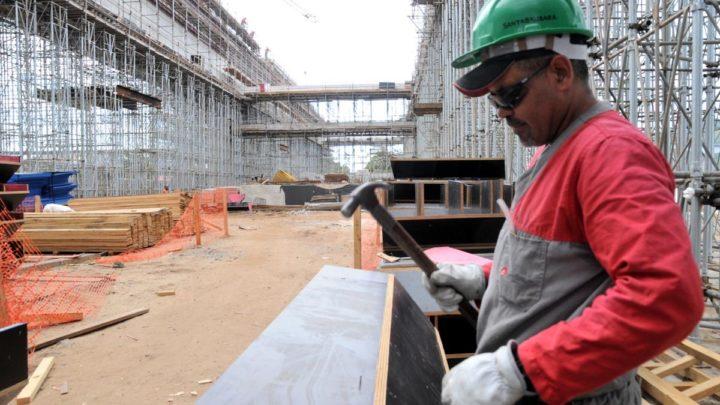 ViaSul Engenharia inicia extenso processo seletivo na Construção Civil