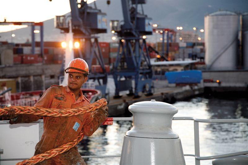 Willhelmsen marítimo Brasil vagas 2019