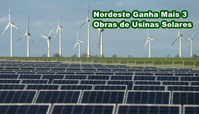 energia solar nordeste investimento