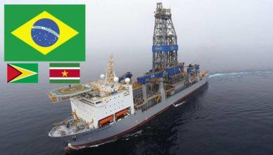 America do Sul petróleo empresas negócios 2019