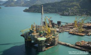 Angra dos Reis Vagas Offshore Técnico de Segurança do Trabalho