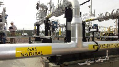 Gás do Nordeste tem alta procura por distribuidoras