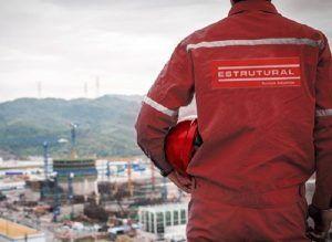 Estrutural vagas offshore obras macaé