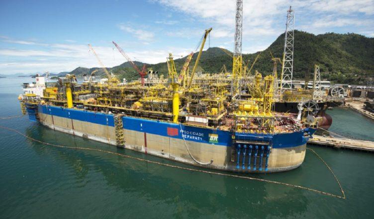 Resultado de imagem para Petrobras  fabricantes de FPSOs