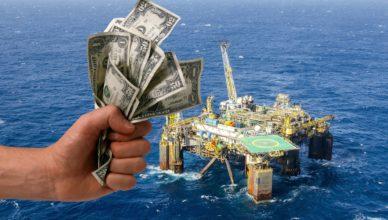 governo Megaleilão petróleo outubro