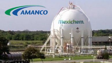 Mexichem Amanco Brasil Petroquímica Química vagas