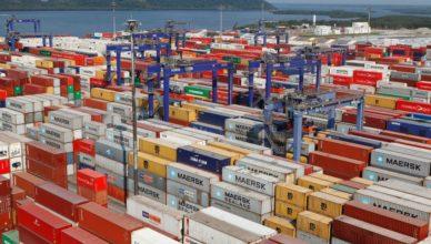 O Brasil cai no ranking entre os maiores exportadores do mundo