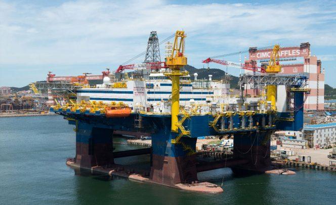 OSS tirandetes Petrobras contrato 5 anos