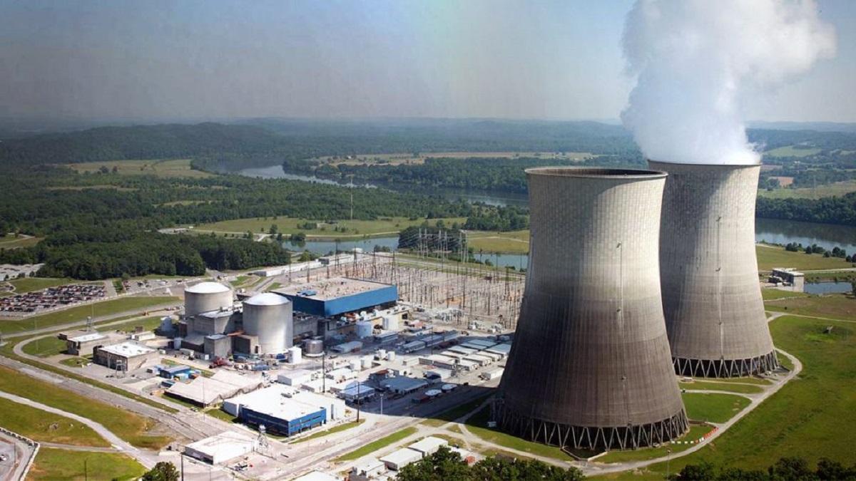 Estado de Pernambuco nao quer usinas nucleares