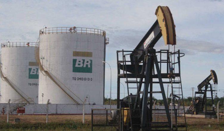 Petrobras vende 34 poços terrestres