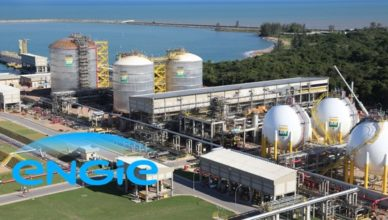Petrobras Engie TAG venda