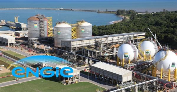 Petrobras Engie TAG venda