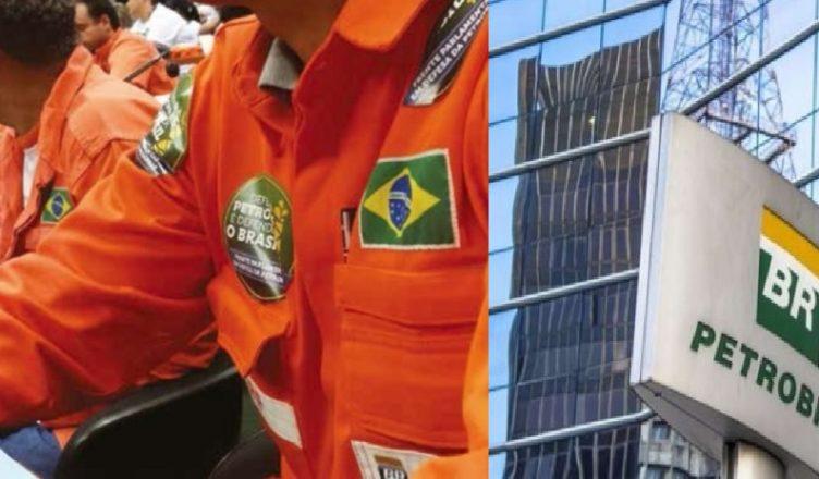 Petrobras demissão voluntária