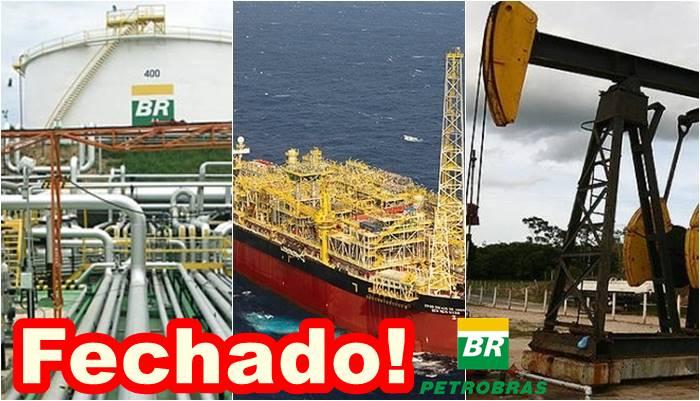 Petrobras engie petroreconcavo tartatura verde rio grande do norte venda