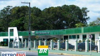 Petrobras uo seal Petroeng Sergipe Alagoas