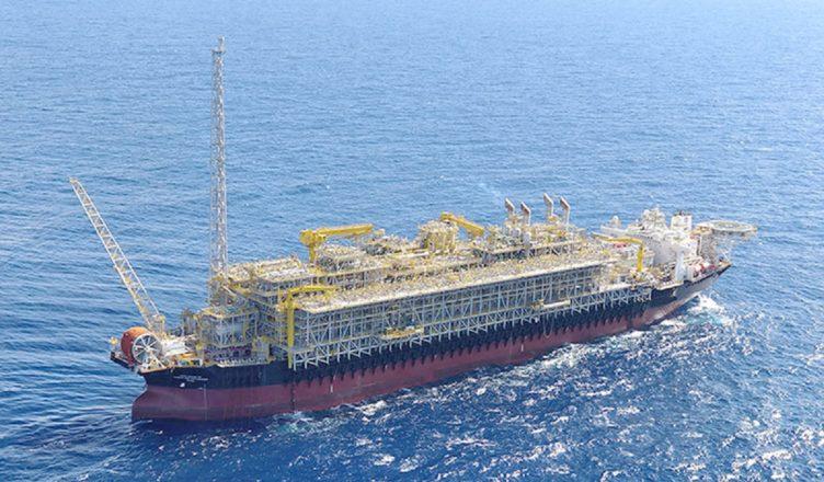 Petroleira da Malasia