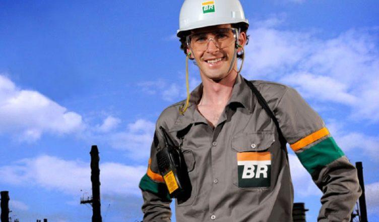 estágio na Petrobras