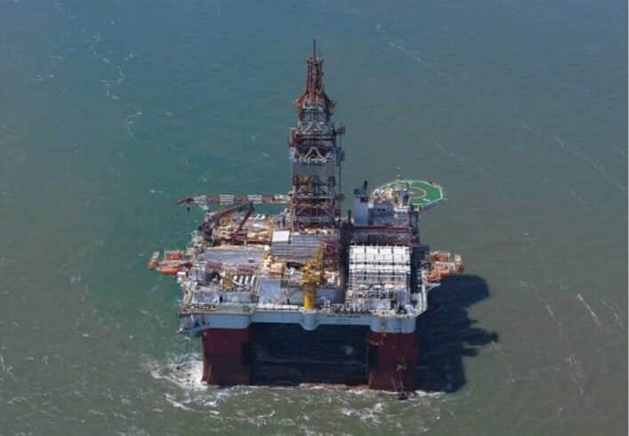 Petroserv vai perfurar na Indonésia