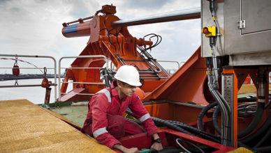 Vitória Técnico de Material Offshore Vaga Espirito Santos