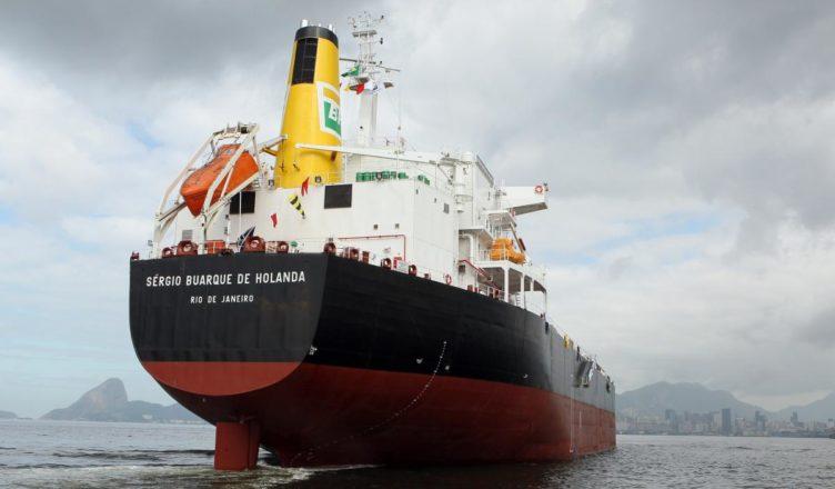 Combustível de navio