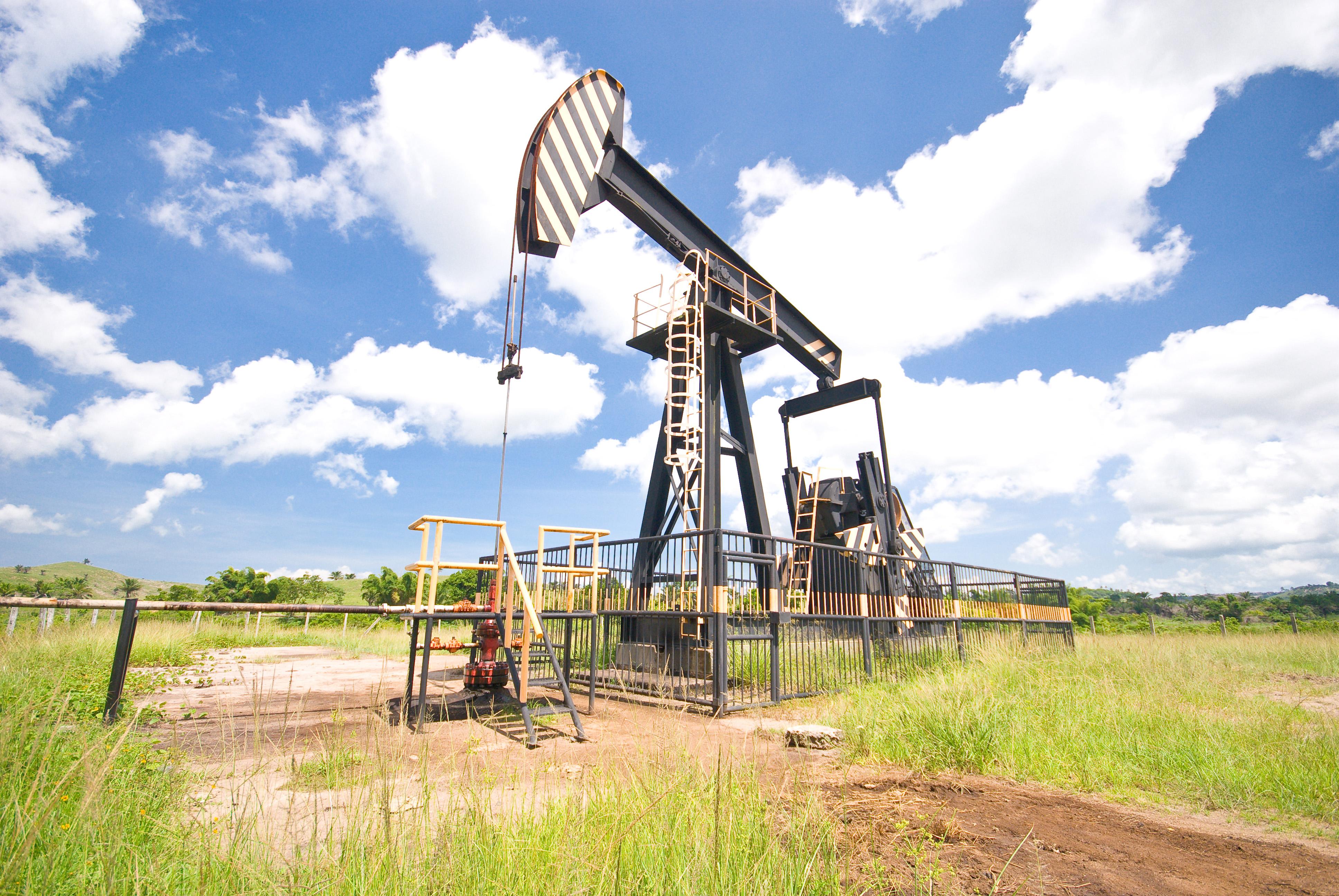 Resultado de imagem para petrobras campo de petroleo