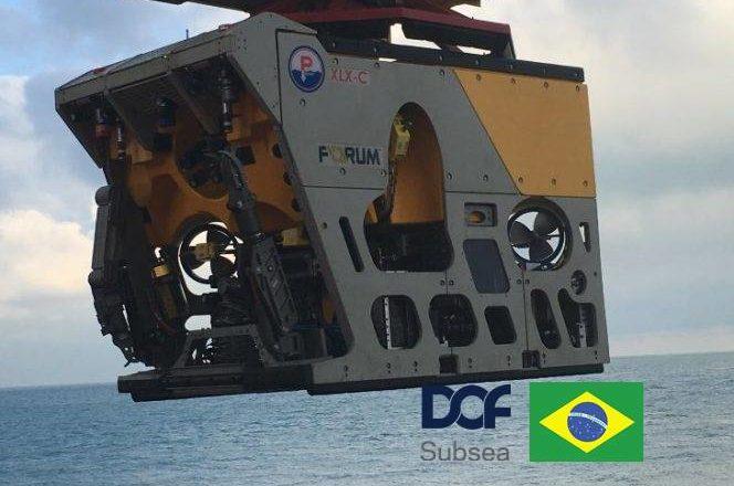forum perry xlx c rov dof subsea