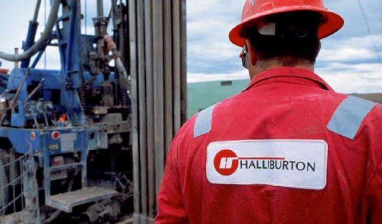 Halliburton tem vaga offshore para técnico de Cimentação