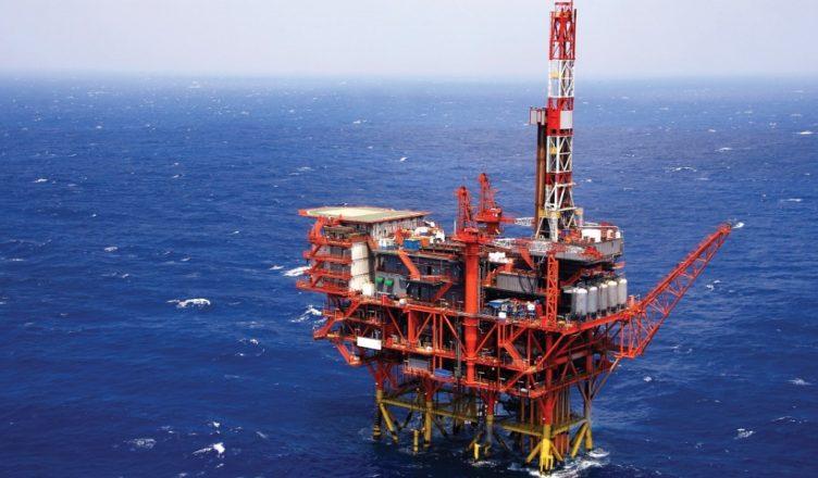 Petróleo mundial