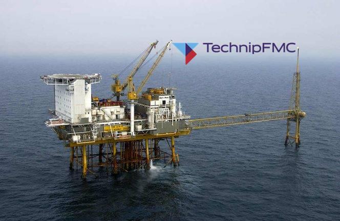 tor technipFMC mar do norte