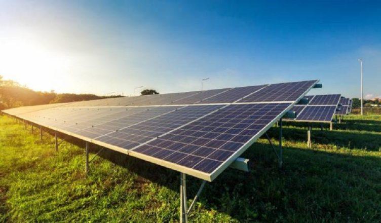 Aço específico para energia solar
