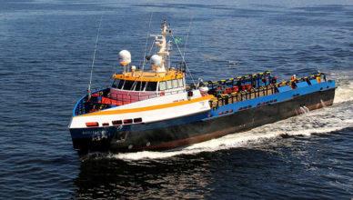 Baru offshore vagas Rio de Janeiro