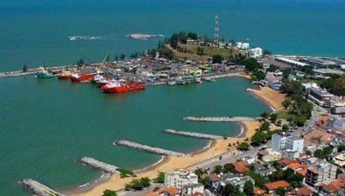 China abre vagas em Macaé