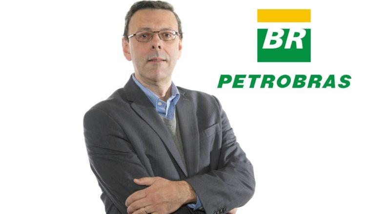 Engenheiro Petrobras Carlos Mastrangelo Friburguense