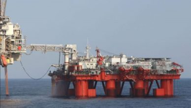 Petrobras lança edital para afretamento de flotel