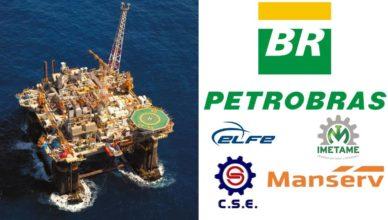 Fornecedores Offshore Petrobras