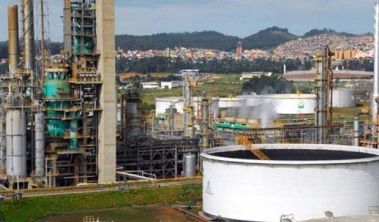Contrato de parada da refinaria de Cubatão é da Metodo