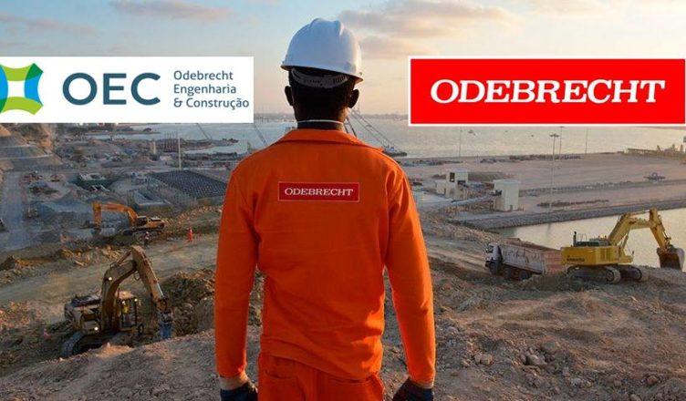 Odebrecht OEC nome negocios