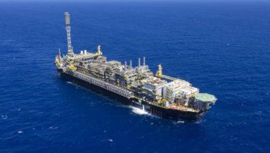 Petrobras têm interesse em duas áreas do pré-sal do próximo leilão