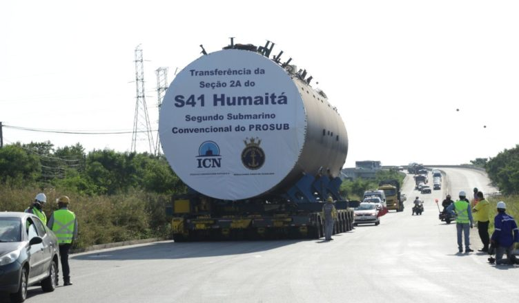 ICN Itaguaí