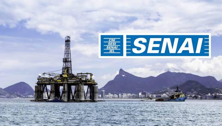 Senai Offshore Vagas Macaé Técnico Manutenção