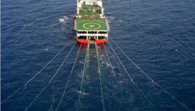 fusão offshore