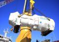 Turbina GNA ACÚ Siemens