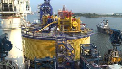 Petrobras pode importar risers