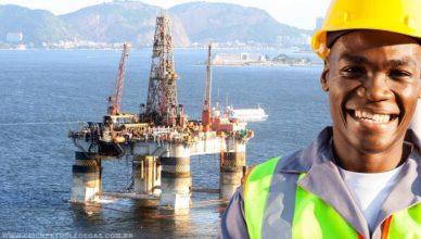 Vagas Offshore Macaé Vitória Elfe Engenharia Petrobras