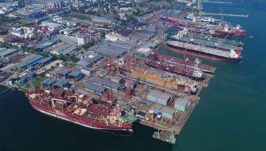 keppel fels offshore projeto energia renovavel contrato
